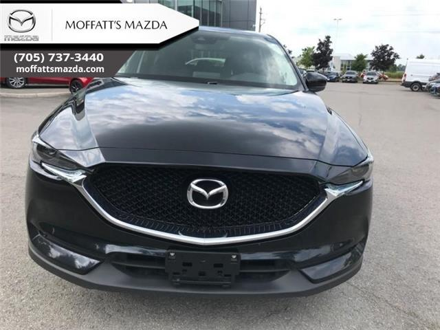 2018 Mazda CX-5 GT (Stk: 27715) in Barrie - Image 8 of 30