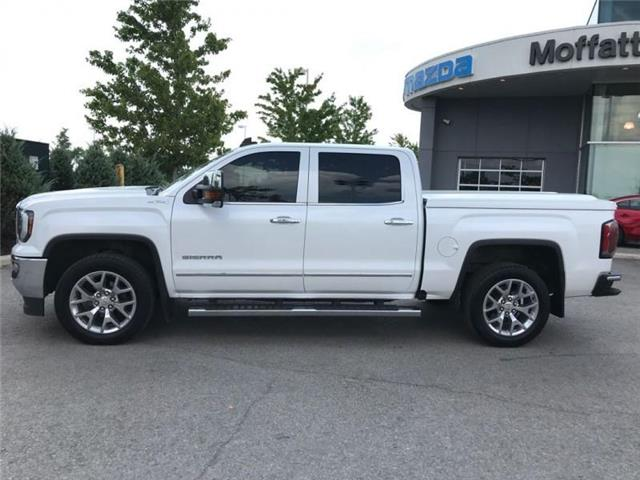 2018 GMC Sierra 1500 SLT (Stk: 27718) in Barrie - Image 2 of 30