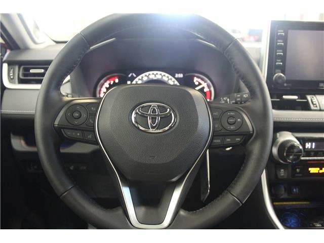 2019 Toyota RAV4 Limited (Stk: C032314) in Winnipeg - Image 13 of 30