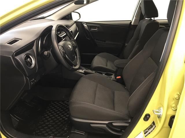 2017 Toyota Corolla iM Base (Stk: 208207) in Lethbridge - Image 12 of 25