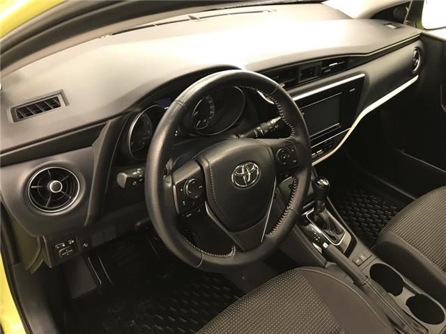 2017 Toyota Corolla iM Base (Stk: 208207) in Lethbridge - Image 13 of 25