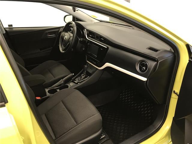 2017 Toyota Corolla iM Base (Stk: 208207) in Lethbridge - Image 20 of 25