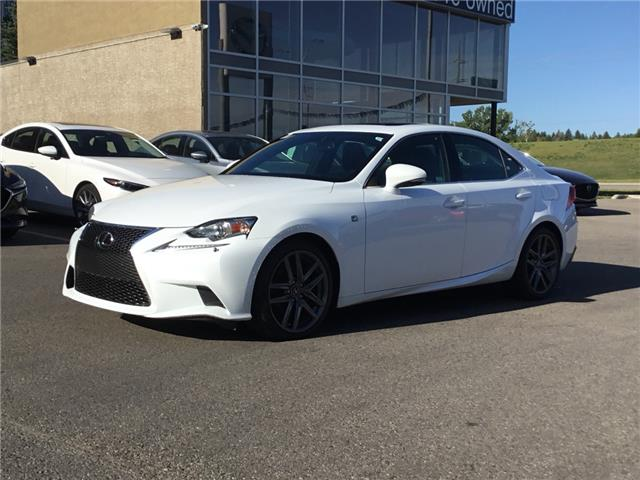 2015 Lexus IS 250