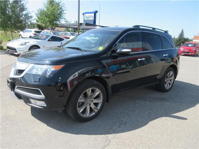 2010 Acura MDX Elite Package (Stk: 9368) in Okotoks - Image 21 of 29