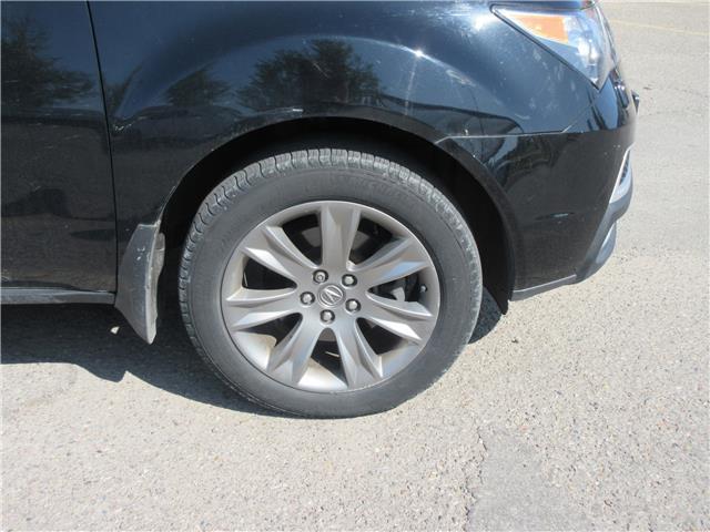 2010 Acura MDX Elite Package (Stk: 9368) in Okotoks - Image 23 of 29