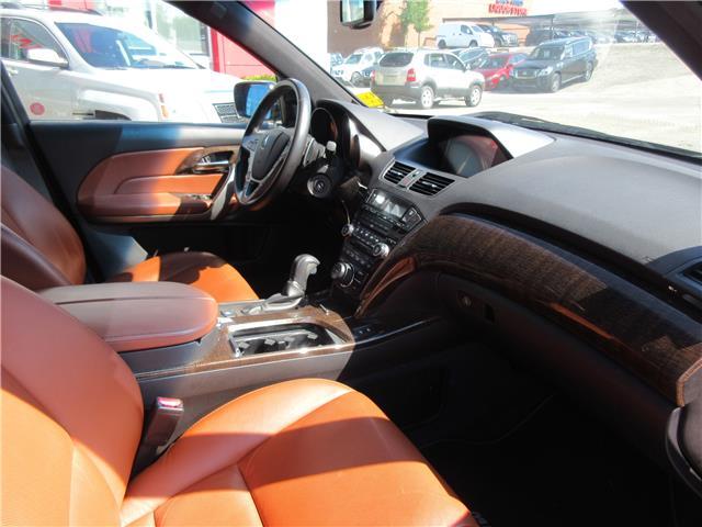 2010 Acura MDX Elite Package (Stk: 9368) in Okotoks - Image 3 of 29