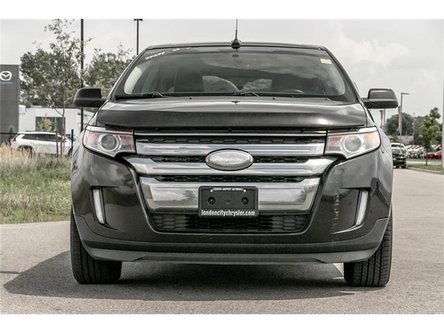 2011 Ford Edge Limited (Stk: LU8655) in London - Image 2 of 21