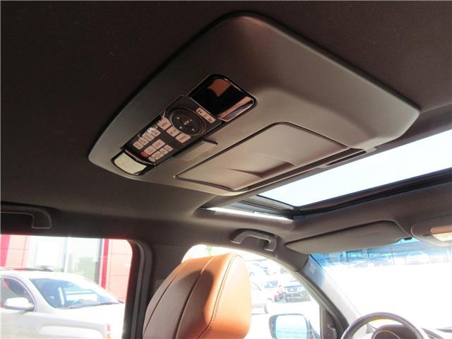 2010 Acura MDX Elite Package (Stk: 9368) in Okotoks - Image 18 of 29
