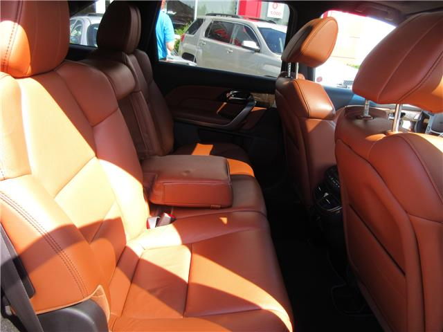 2010 Acura MDX Elite Package (Stk: 9368) in Okotoks - Image 17 of 29