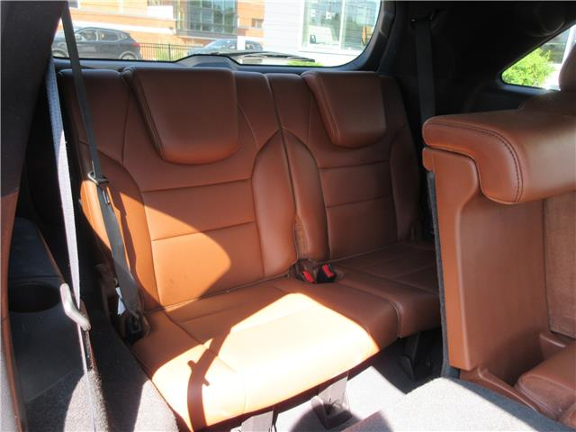 2010 Acura MDX Elite Package (Stk: 9368) in Okotoks - Image 20 of 29