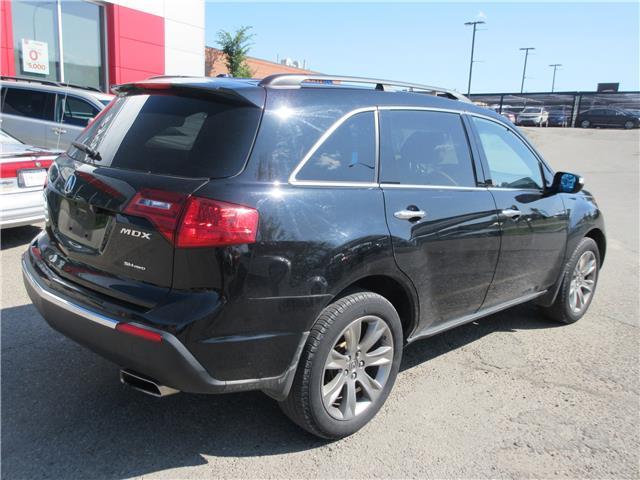 2010 Acura MDX Elite Package (Stk: 9368) in Okotoks - Image 24 of 29