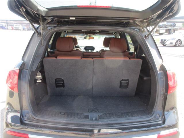 2010 Acura MDX Elite Package (Stk: 9368) in Okotoks - Image 26 of 29