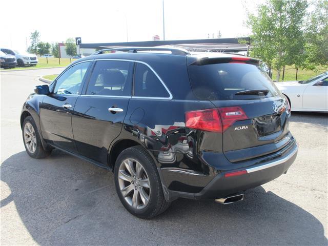 2010 Acura MDX Elite Package (Stk: 9368) in Okotoks - Image 28 of 29