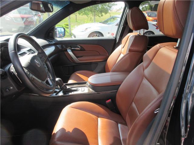2010 Acura MDX Elite Package (Stk: 9368) in Okotoks - Image 13 of 29