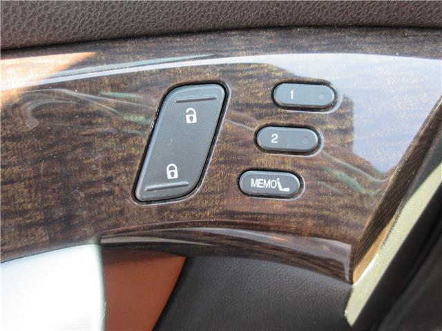 2010 Acura MDX Elite Package (Stk: 9368) in Okotoks - Image 10 of 29