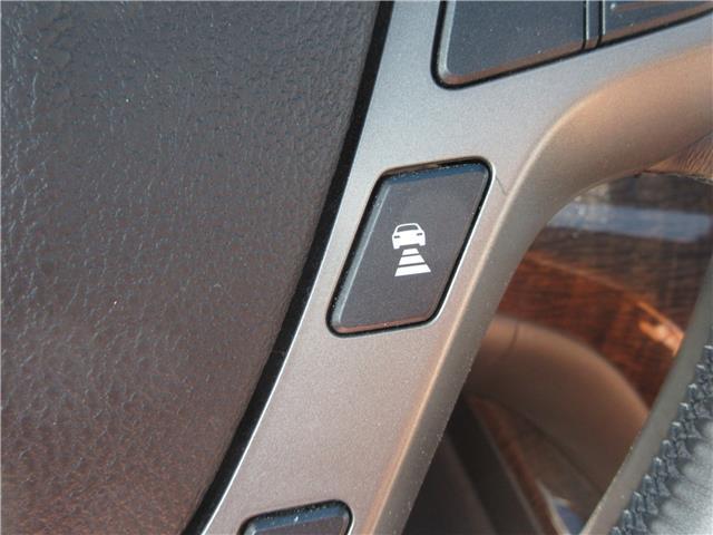 2010 Acura MDX Elite Package (Stk: 9368) in Okotoks - Image 12 of 29