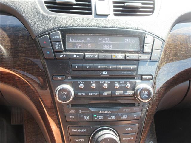 2010 Acura MDX Elite Package (Stk: 9368) in Okotoks - Image 7 of 29