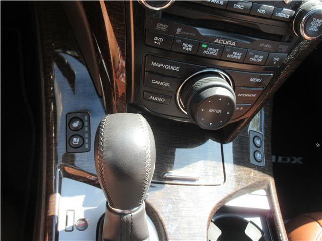 2010 Acura MDX Elite Package (Stk: 9368) in Okotoks - Image 8 of 29