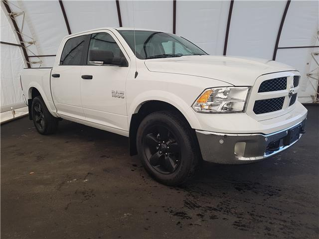 2017 RAM 1500 SLT (Stk: 1814151) in Thunder Bay - Image 1 of 28