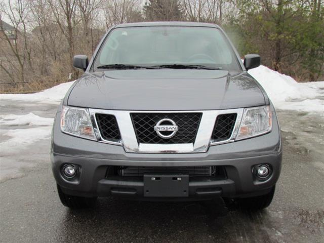 2019 Nissan Frontier SV (Stk: 19F008) in Stouffville - Image 1 of 5