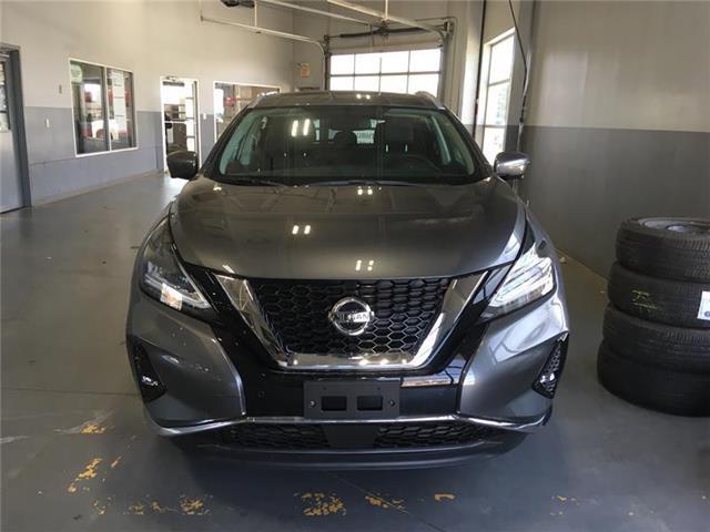2019 Nissan Murano SV (Stk: 19M019) in Stouffville - Image 1 of 5