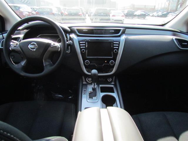 2019 Nissan Murano SV (Stk: 19M019) in Stouffville - Image 4 of 5