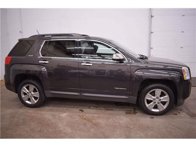 2015 GMC Terrain SLE - NAV * BACK UP CAM * PWR DRVR SEAT (Stk: FSK394A) in Cornwall - Image 1 of 28