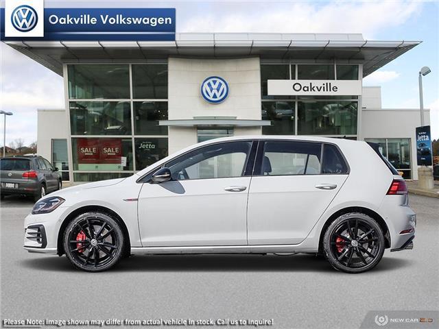 2019 Volkswagen Golf GTI 5-Door Autobahn (Stk: 21525) in Oakville - Image 3 of 23