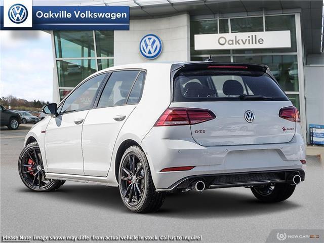 2019 Volkswagen Golf GTI 5-Door Autobahn (Stk: 21525) in Oakville - Image 4 of 23