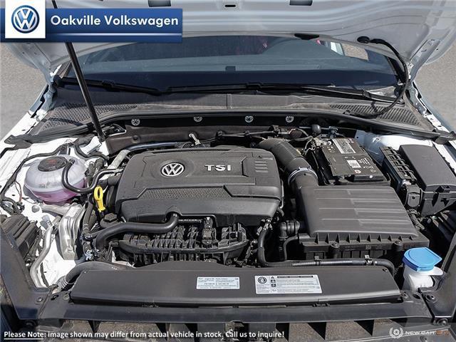 2019 Volkswagen Golf GTI 5-Door Autobahn (Stk: 21525) in Oakville - Image 6 of 23