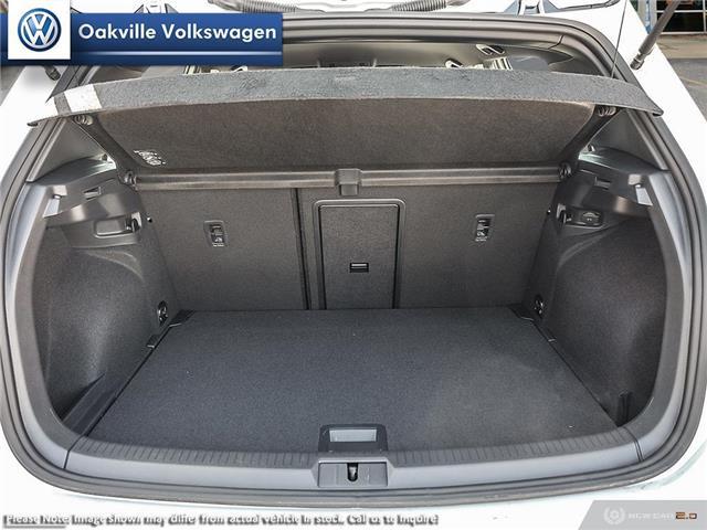 2019 Volkswagen Golf GTI 5-Door Autobahn (Stk: 21525) in Oakville - Image 7 of 23