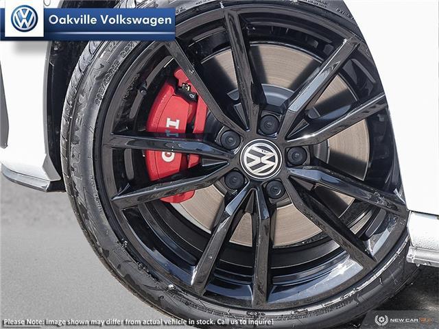 2019 Volkswagen Golf GTI 5-Door Autobahn (Stk: 21525) in Oakville - Image 8 of 23
