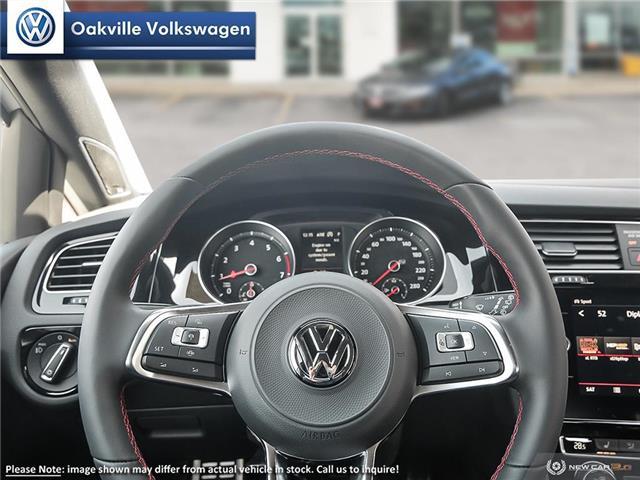 2019 Volkswagen Golf GTI 5-Door Autobahn (Stk: 21525) in Oakville - Image 13 of 23