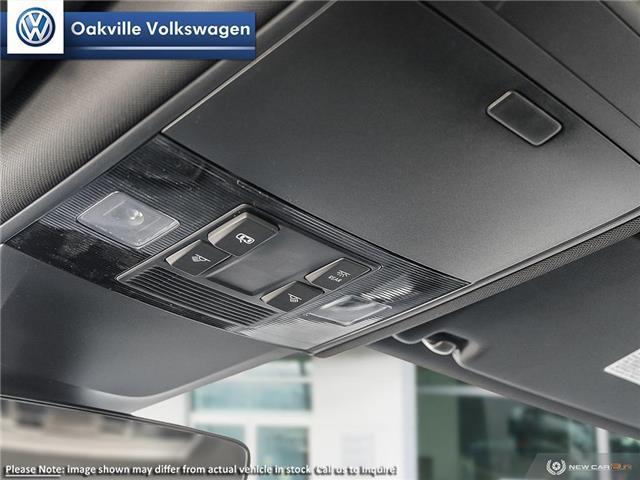 2019 Volkswagen Golf GTI 5-Door Autobahn (Stk: 21525) in Oakville - Image 19 of 23