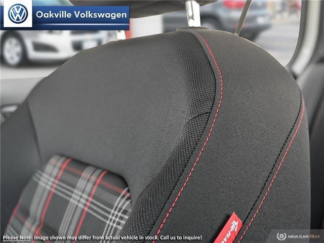 2019 Volkswagen Golf GTI 5-Door Autobahn (Stk: 21525) in Oakville - Image 20 of 23