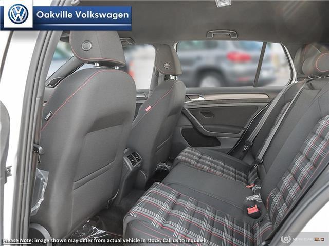 2019 Volkswagen Golf GTI 5-Door Autobahn (Stk: 21525) in Oakville - Image 21 of 23