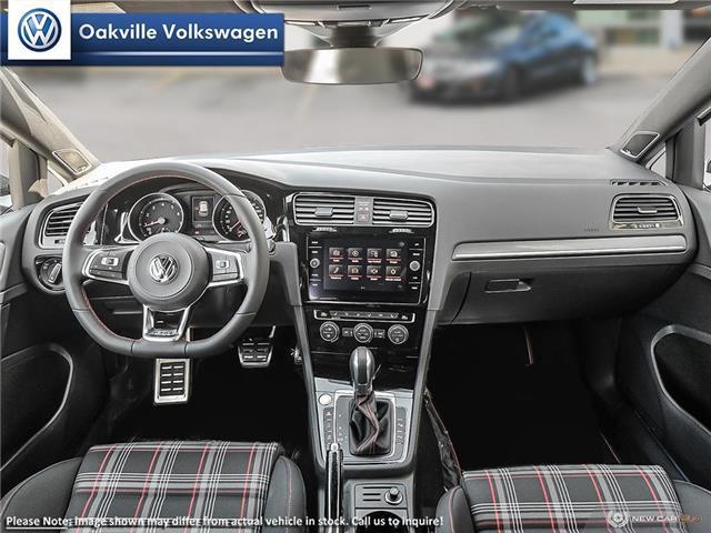 2019 Volkswagen Golf GTI 5-Door Autobahn (Stk: 21525) in Oakville - Image 22 of 23