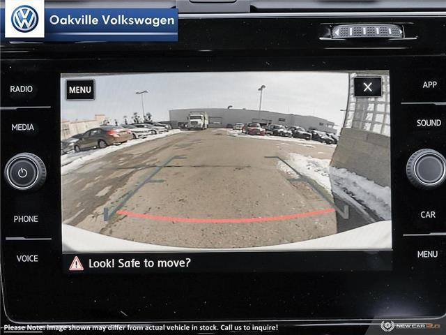 2019 Volkswagen Golf GTI 5-Door Autobahn (Stk: 21525) in Oakville - Image 23 of 23