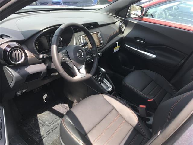 2019 Nissan Kicks SR (Stk: RY19K092) in Richmond Hill - Image 2 of 5