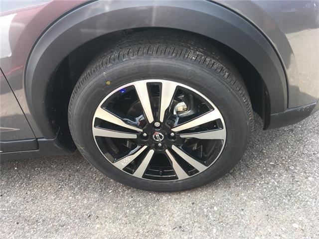 2019 Nissan Kicks SR (Stk: RY19K092) in Richmond Hill - Image 5 of 5