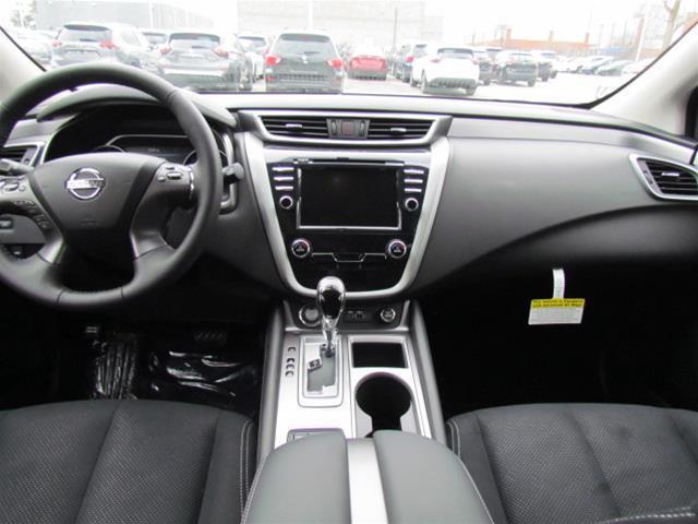 2019 Nissan Murano SV (Stk: RY19M062) in Richmond Hill - Image 4 of 5