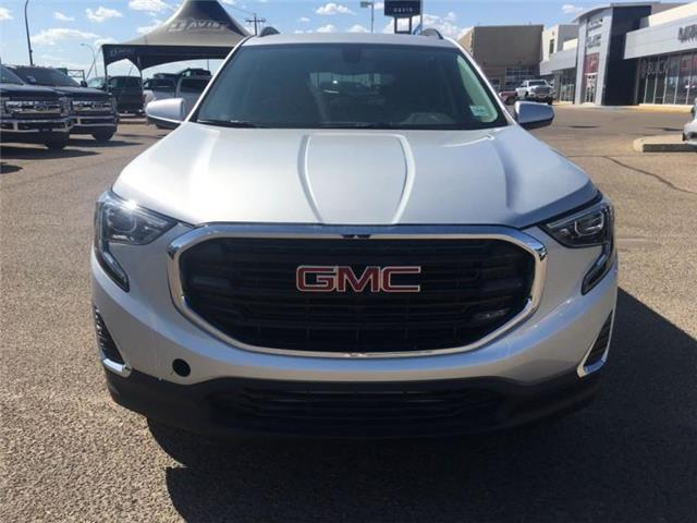 2019 GMC Terrain SLE (Stk: 174819) in Medicine Hat - Image 2 of 24