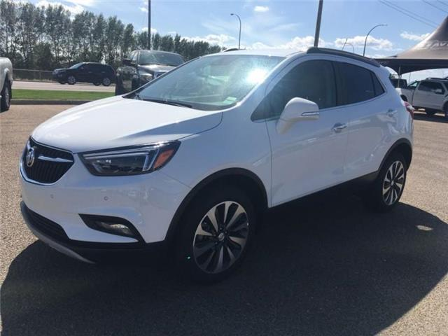 2019 Buick Encore Essence (Stk: 175238) in Medicine Hat - Image 3 of 21