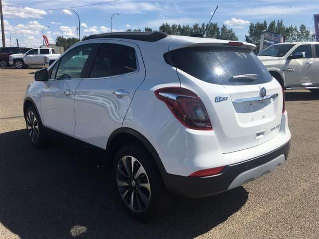 2019 Buick Encore Essence (Stk: 175238) in Medicine Hat - Image 5 of 21