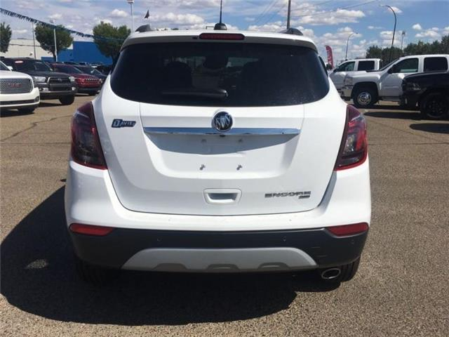 2019 Buick Encore Essence (Stk: 175238) in Medicine Hat - Image 6 of 21