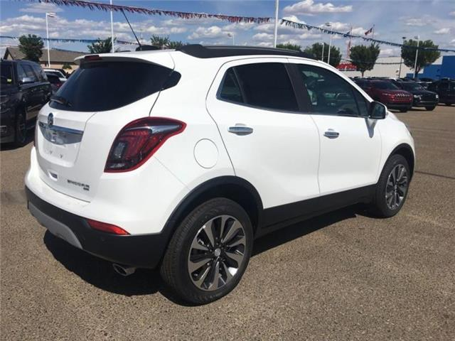 2019 Buick Encore Essence (Stk: 175238) in Medicine Hat - Image 7 of 21