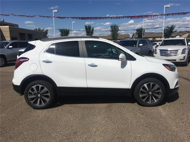 2019 Buick Encore Essence (Stk: 175238) in Medicine Hat - Image 8 of 21