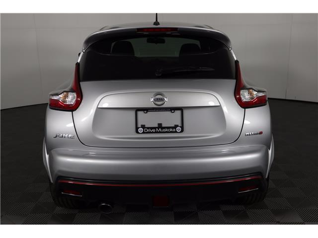 2015 Nissan Juke SV (Stk: 52520) in Huntsville - Image 6 of 32