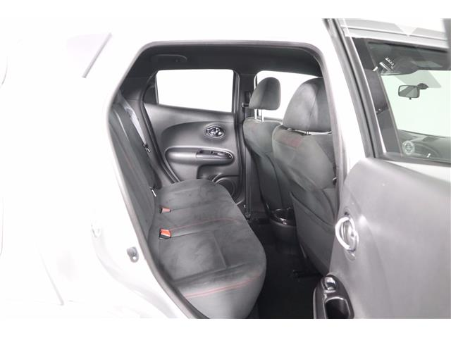 2015 Nissan Juke SV (Stk: 52520) in Huntsville - Image 12 of 32