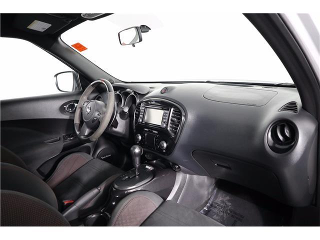 2015 Nissan Juke SV (Stk: 52520) in Huntsville - Image 14 of 32